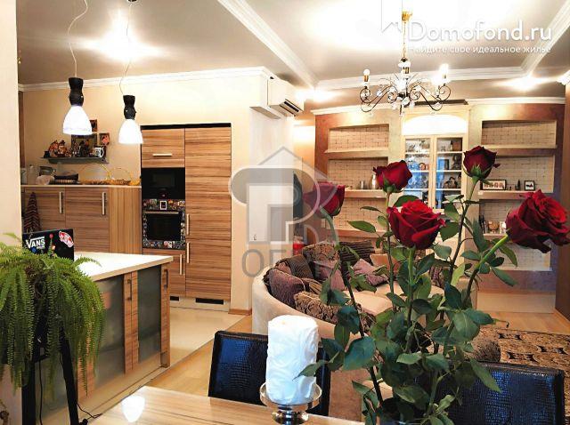 9178bfbf29a11 4-комнатная квартира на продажу — Новые Черемушки метро : Domofond.ru